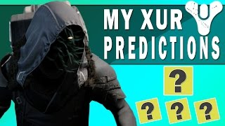 destiny   xur predictions august 20 2015 what do you want