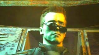 Terminator 3: The Redemption - Walkthrough Part 5 - LA Desert