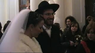 Еврейская свадьба час. 2