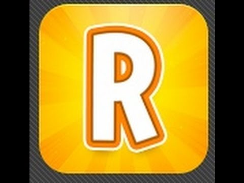 Ruzzle Free Android App Review - CrazyMikesapps