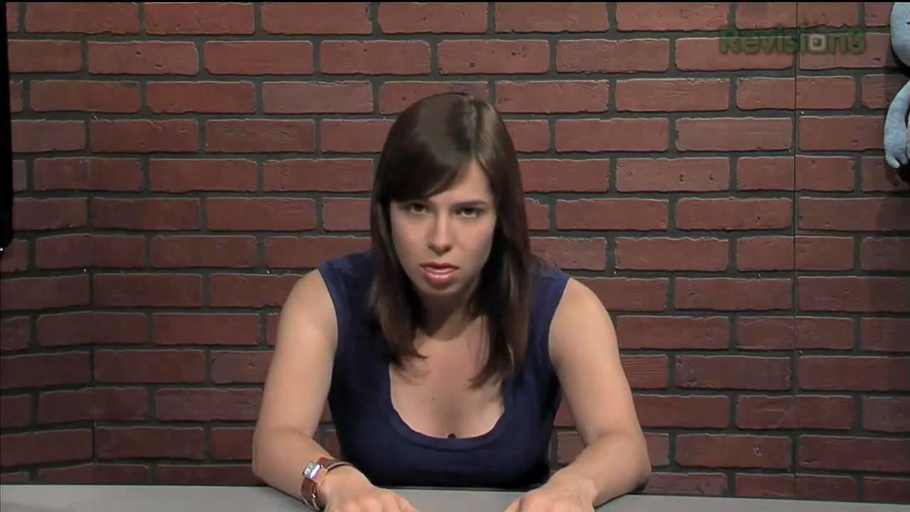 Orgasm video non porn