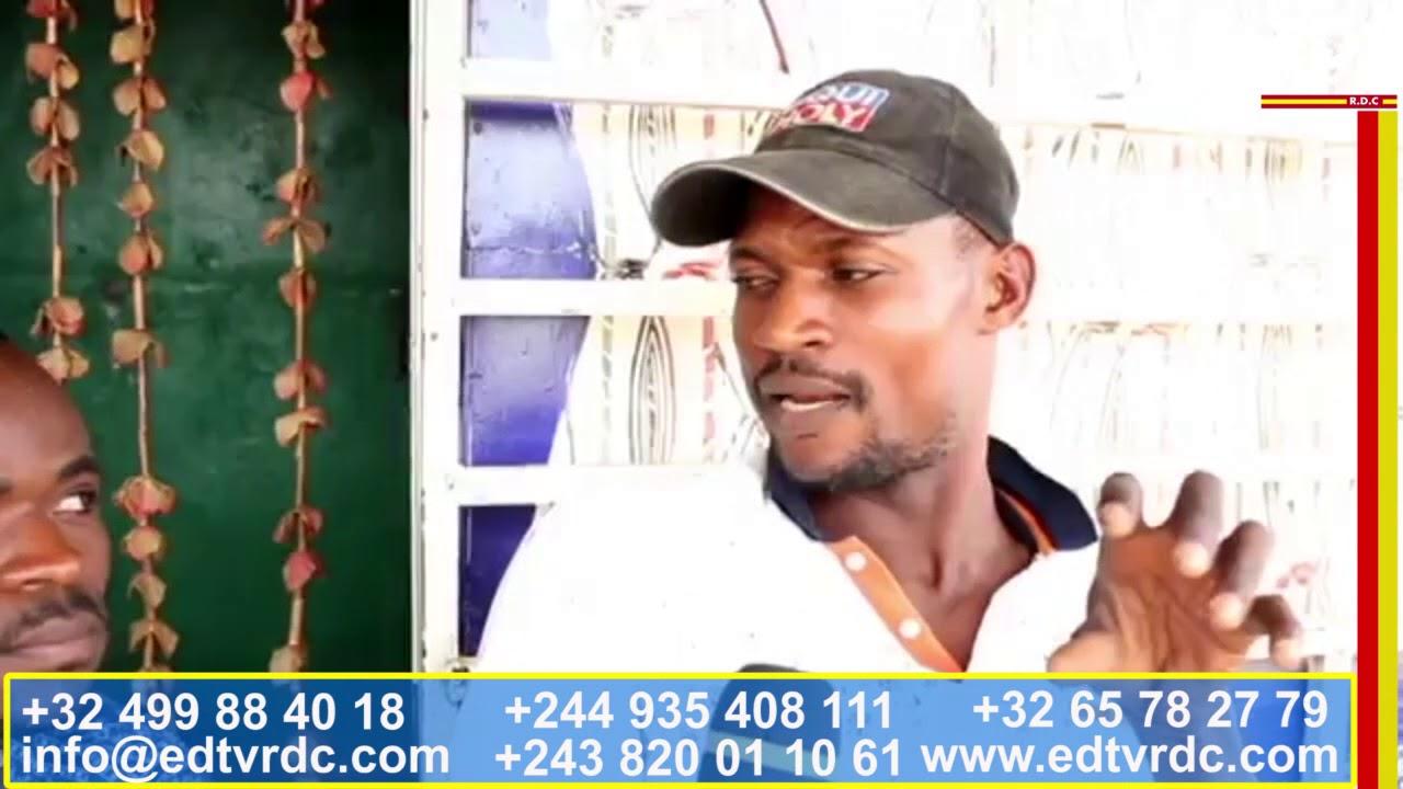 ECHO D'ANGOLA: IMPORTANCE YA LANGUE NA MBOKA MUPAYA