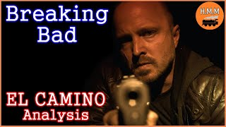 EL CAMINO | A Breaking Bad Movie Analysis