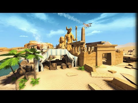 dga-plays:-clue/cluedo---digital---egyptian-adventure-(ep.-10)