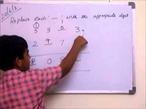 MatheMatics - Free math problem solver - Basic mathematics - 5th class