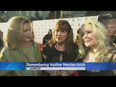 'Sound Of Music' Actor Remembers Heather Menzies-Urich