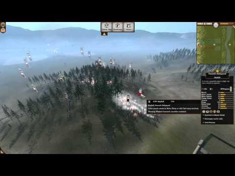 CWB Shogun 2: PrussianPrince vs MypZuK (g1) |