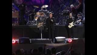 John Mellencamp - Jack & Diane and R.O.C.K. in the USA (Live at Farm Aid 1998)