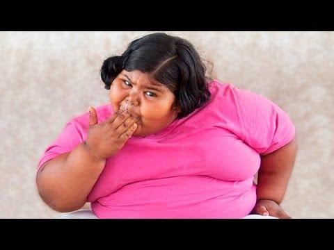самая жирная в мире задница фото