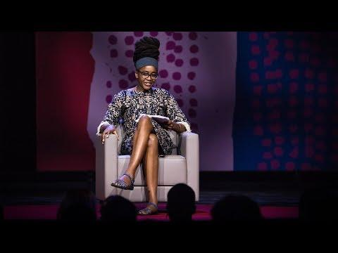 Download Youtube: Sci-fi stories that imagine a future Africa | Nnedi Okorafor
