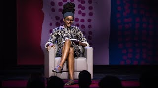 Sci-fi stories that imagine a future Africa | Nnedi Okorafor