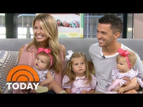 Meet 'Rattled' Couple Who Grew Their Family Despite Cancer | TODAY