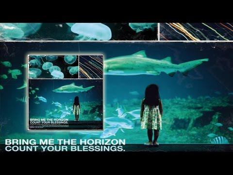 Bring Me The Horizon [2006] Count Your Blessings [FULL ALBUM]