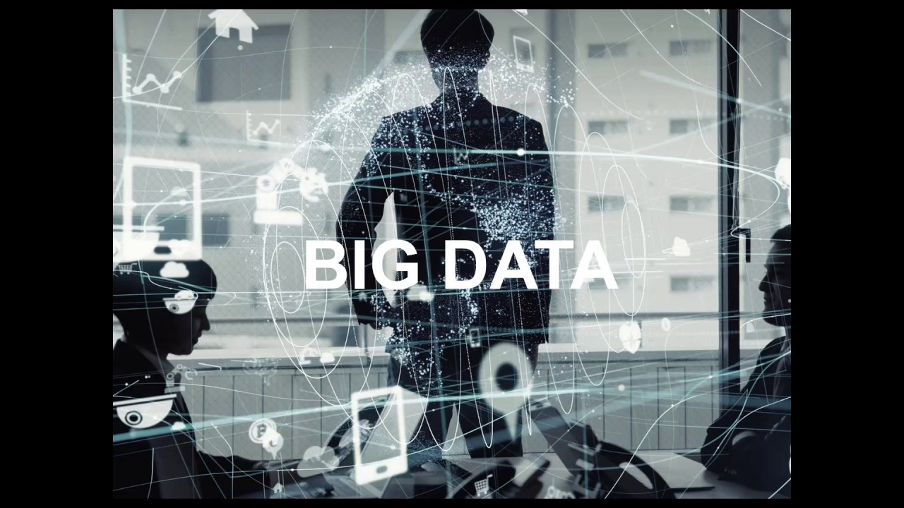 Big Data Analytics Program   School of Continuing Studies