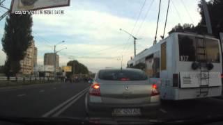 Skoda Octavia vs Honda Civic