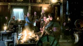 Vikings - The Usurper
