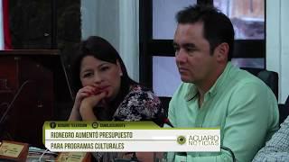 Rionegro aumentó presupuesto para programas culturales