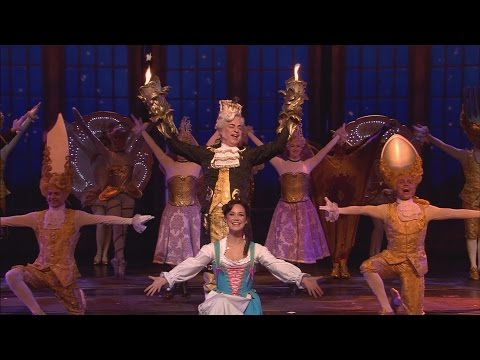 Musical Awards 2016: Beauty and the Beast