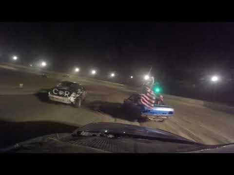 Legion Speedway Enduro L16 car