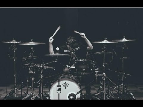 Why Matt McGuire is THE BEST drummer EVER? Here is the answer