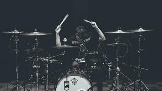 Why Matt McGuire is one of the best drummers? Here is the answer.