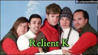 Relient K - Let It Snow Baby... Let It Reindeer (Full Album) Christmas Music