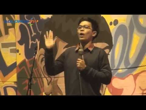 Stand Up Comedy: Dzawin @ UNS (Part 3)