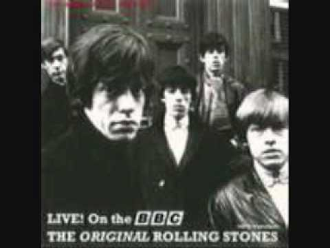 Rolling Stones - Route 66 - London - March 19, 1964