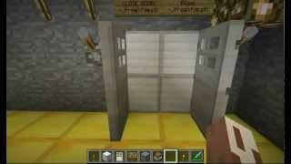 minecraft refrigerator mod easy redstone