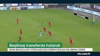 Beşiktaş transferde hızlandı