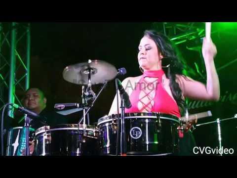 Shelly Lares- Ganas De Besarte/Es Que Estoy Enamorada/Soy Tu Amor 3-18-17