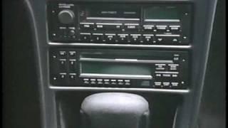saab 9000 CS promo 1993