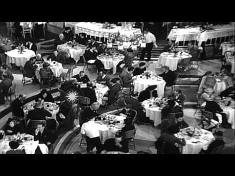 A history of Universal Pictures and celebration of its Golden Anniversary in Univ...HD Stock Footage