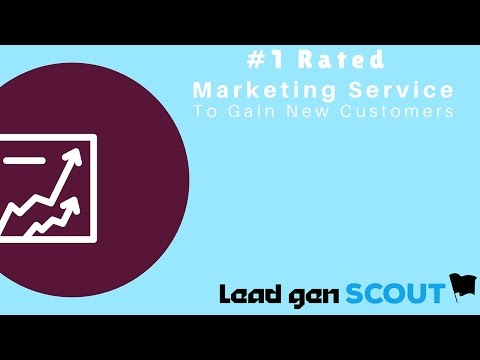 Local Business Marketing from Lead Gen Scout thumbnail