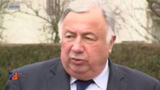 Les Républicains : François Fillon résiste dans les Yvelines