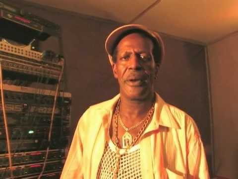 One Cocoa - Gregory Isaacs and King Isaac