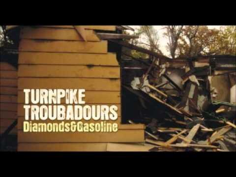 Turnpike Troubadours Every Girl Youtube