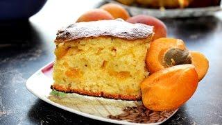 Самый простой пирог