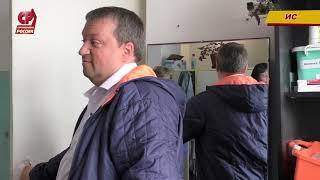 Поселок ИС - Коровкин шокирован нищетой русского Клондайка
