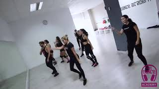 Mas Dance Academy Spot
