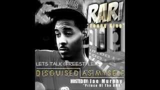 Download Lets Talk (Freestyle) - Rari MP3 song and Music Video