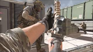 Call of Duty  Ghosts / Одиночная Игра / #6 Легенды Живут Вечно(, 2015-12-11T05:07:28.000Z)
