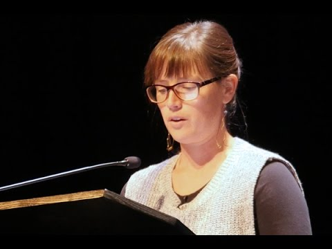 Food Activism | Bree Pearsall | 2016 Festival of Faiths