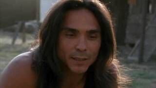 zahn mcclarnon background