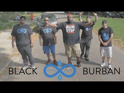 Black Burban