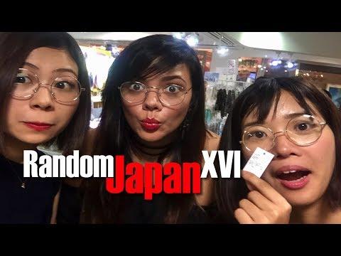 Random Japan Vlog XVI: Barbecues, birthdays, ESL events, and Kyoto fun!