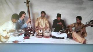 GREATS TOGETHER-Benares Ensemble-raag kirwani
