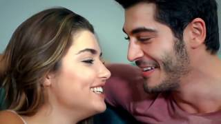 Murat and Hayat song   Humdard   romantic song   new video most popular heart touching song 2017