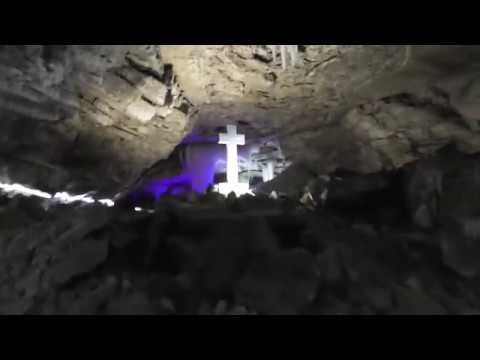 Кунгур. Пуп Земли. Тайны Ледяной пещеры