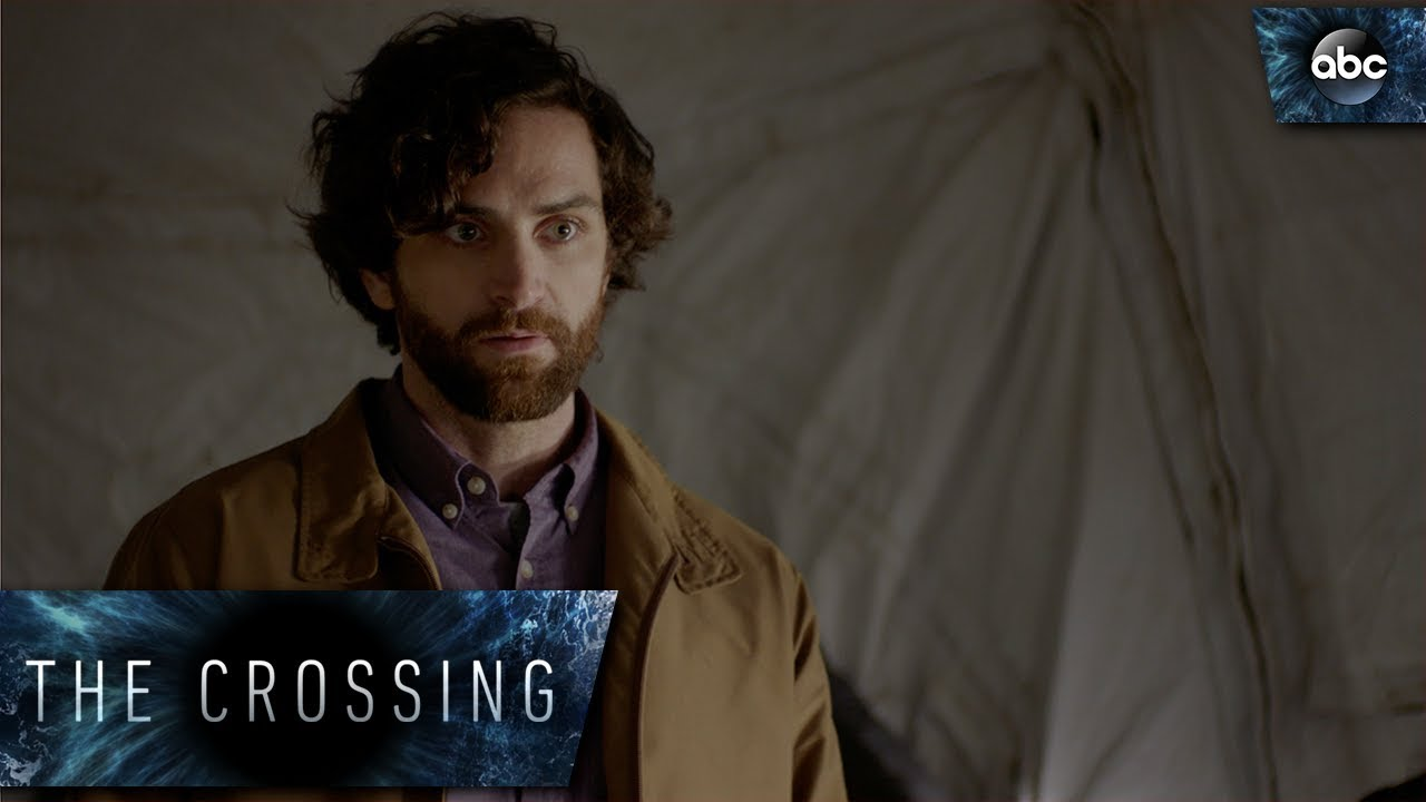 Download Thomas Gives Information - The Crossing Season 1 Episode 1